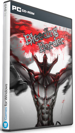Bleeding Border PC Game Español