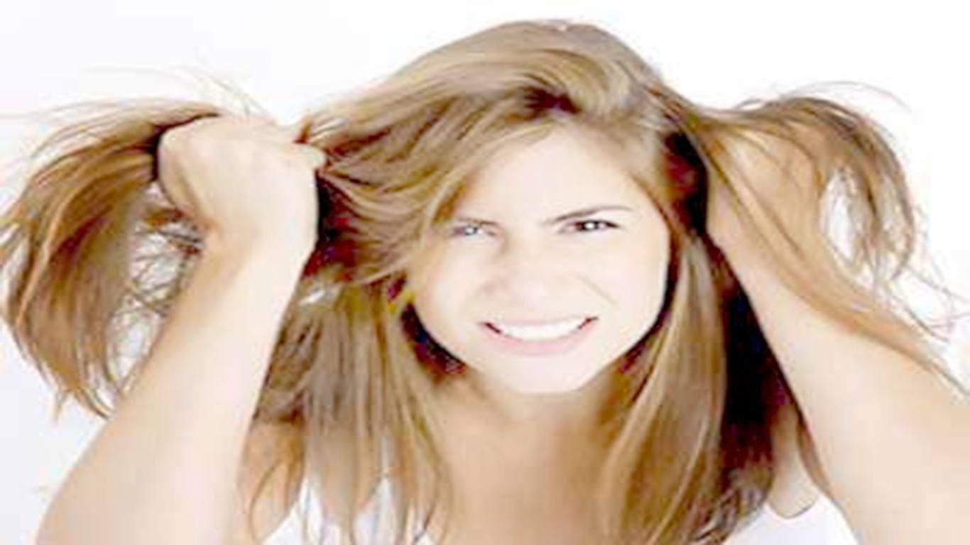 Cara-Alami-Merawat-Rambut-Keriting-Menjadi-Lurus