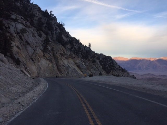 Sunset-Mount-Whitney-Trail-California