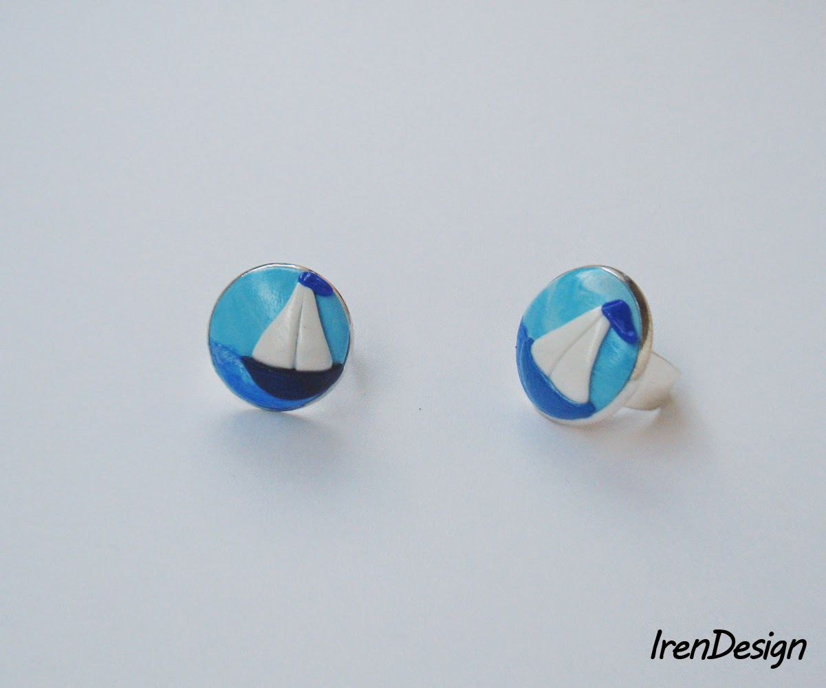handmade rings by irendesign