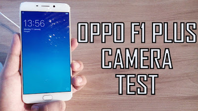 How to solution oppo F1 plus camera problems