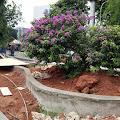 Pembangunan Taman di Kota Karawang  Telan Anggaran Fantastis