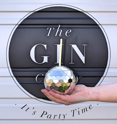How one woman turned her gin obsession into a business