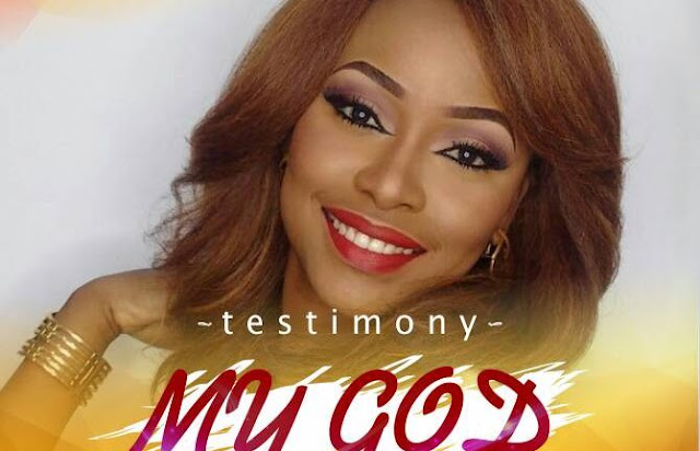 "Gospel Artist ""Testimony"" Set To Release New Single ""My God"""