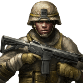 Soldier / Tentara