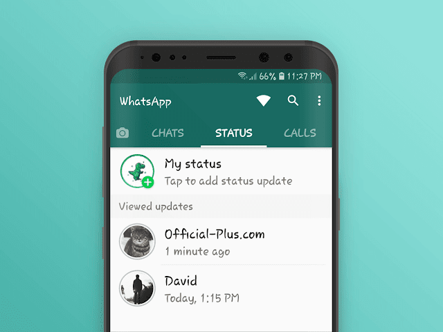 How To Save WhatsApp Stories On Android