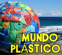 plastico, medio ambiente, mundo