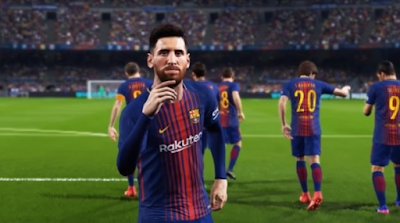Pes 2019 ppsspp iso android