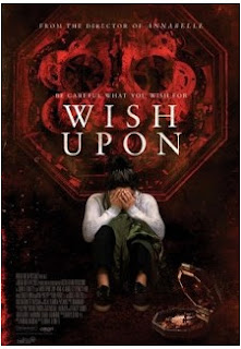 Download Film Wish Upon (2017) WEBDL Subtitle Indonesia