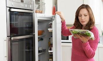 Ο κίνδυνος που κρύβουν οι συσκευασμένες σαλάτες