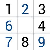 تحميل لعبة سودوكو اليابانية للاندرويد Sudoku للموبايل جالكسي سامسونج زيادة التركيز والانتباه