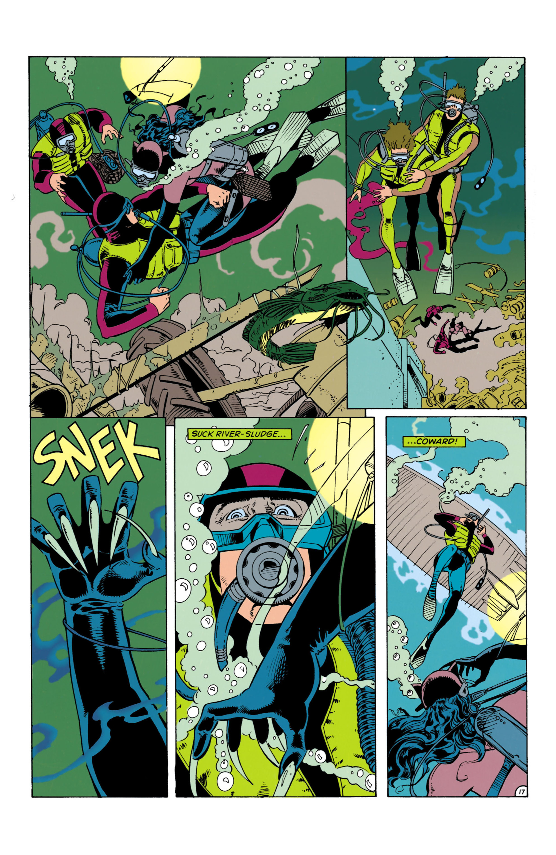 Catwoman (1993) Issue #13 #18 - English 18