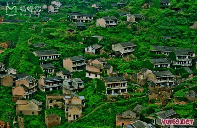 Đảo Ma, Xanh Mướt, Đẹp Như Tranh Vẽ Ở Trung Quốc