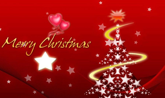 Top Merry Christmas Images, Wallpaper Messages and Quotes Free Download 2019