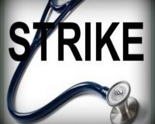 Kaduna resident doctors embark on indefinite strike