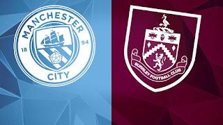 Tip kèo Man City vs Burnley (Ngoại Hạng Anh - 21/10/2017)