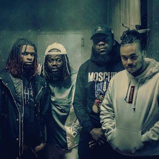 Wet Bed Gang - 23 de Maio (Rap)