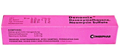 Harga Denomix cr 10 Terbaru 2017