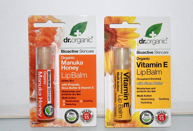 dr organic reviews