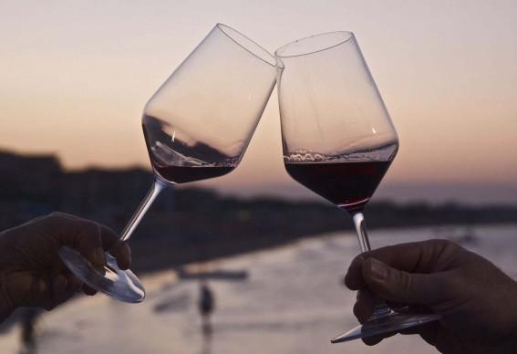 Tour do vinho pela estrada dos doges