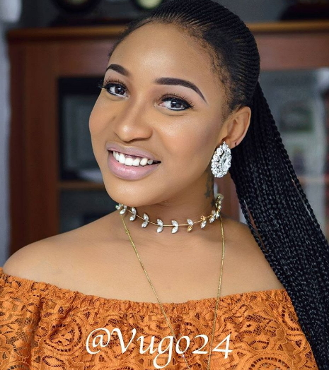 tonto dikeh quits acting modelling