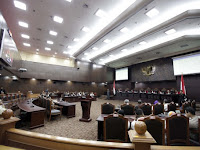 NasDem Sebut Rekomendasi Bawaslu Jayapura ke KPU Sarat Kejanggalan