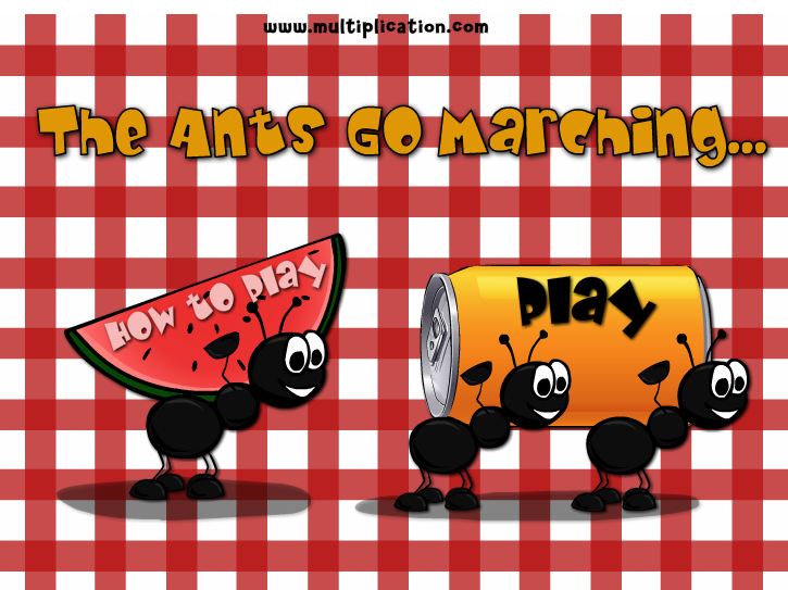 http://www.multiplication.com/games/play/marching-ants