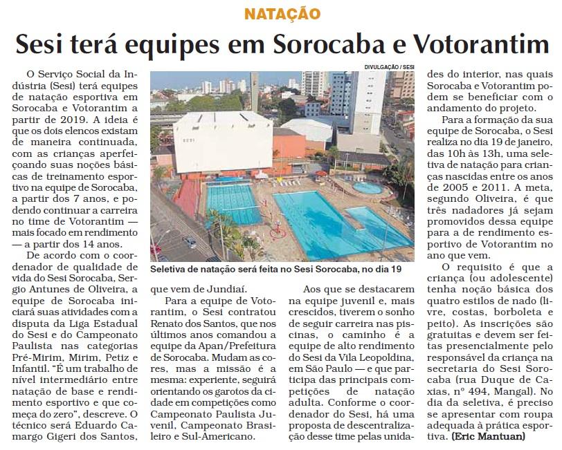 07df62c61 ... secretaria do Sesi Sorocaba (rua Duque de Caxias