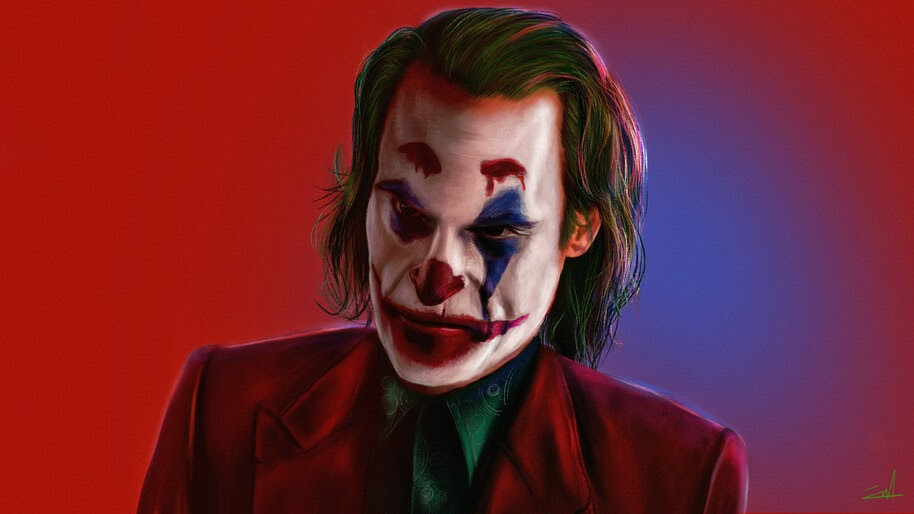 Joker Joaquin Phoenix Movie 2019 4k Wallpaper 5 699