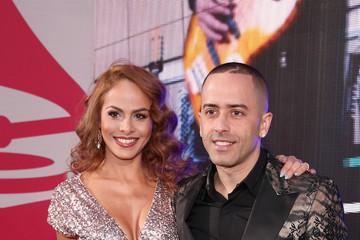 Edneris Espada esposa de Yandel, del duo Wisin & Yandel