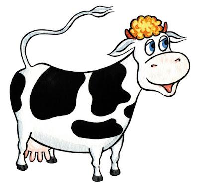 Фото про коров