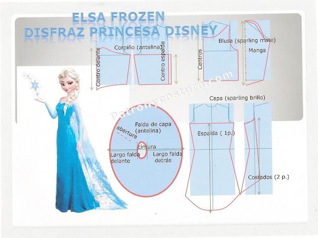 http://www.patronycostura.com/2015/07/diy-elsa-frozen-princesa-disney.html