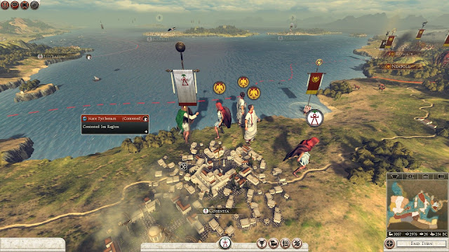 Total War Rome 2 Full Version