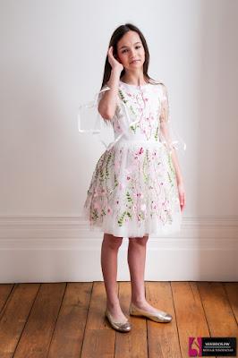 Vestidos de Niña para Fiesta