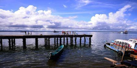 objek wisata papua barat potensi wisata papua barat paket wisata papua barat wisata sorong papua