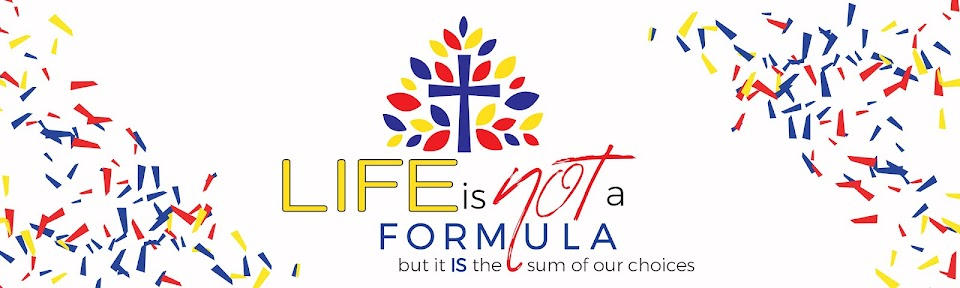Life Is Not A Formula
