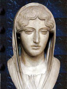 Ταξίδι στην αρχαία Ελλάδα: Η ΔΙΚΗ ΤΗΣ ΑΣΠΑΣΙΑΣ