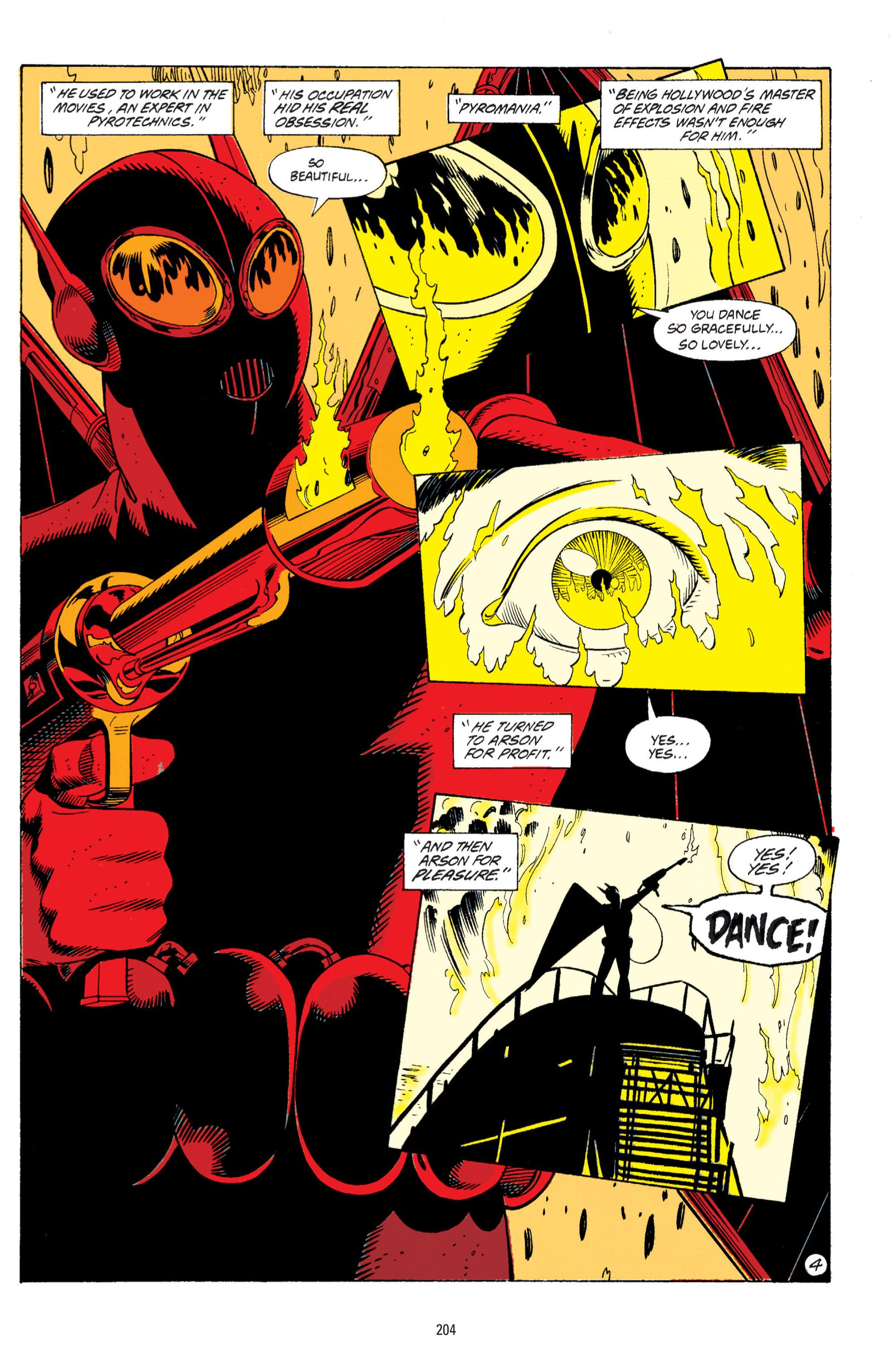 Detective Comics (1937) 661 Page 4