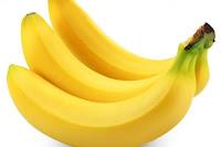 Bananas o Cambures - Frutas para diabeticos