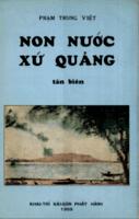 Non nước xứ Quảng
