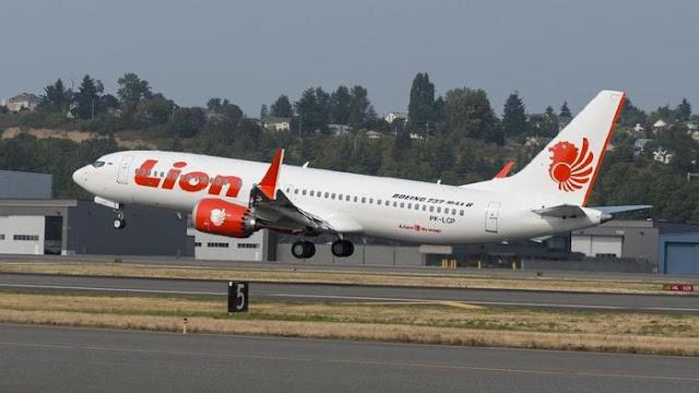 Lion Air Diduga Manipulasi Gaji Pilot, Ini Kata Kemnaker