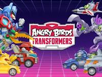 Angry Birds Transformers v1.33.8 MOD APK offline untuk android