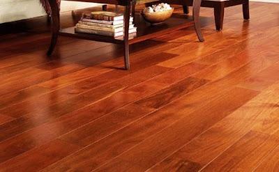 sàn gỗ giáng hương cao cấp giá rẻ