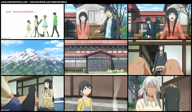 Flying Witch 3