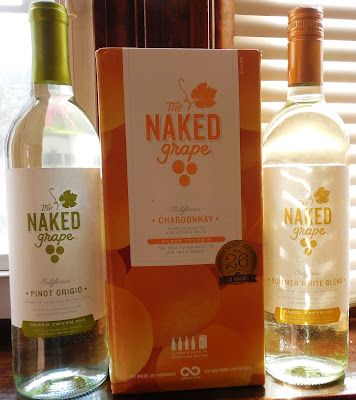The Naked Grape Wine