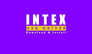 Intex-USB-Drivers-For-All-Models