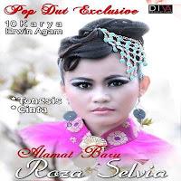 Roza Selvia - Arti Sahabat (Full Album)