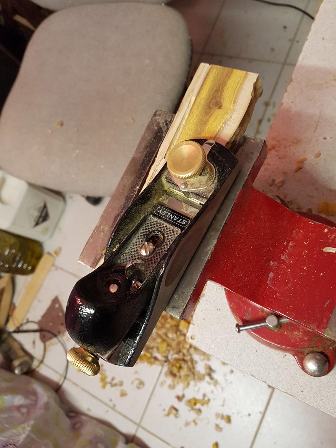 lame couteau electrique