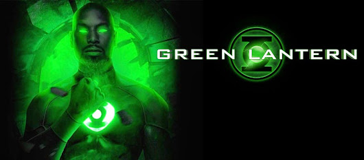 Tyrese Gibson Already Met With Warner Brothers About 'Green Lantern' ?
