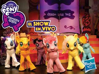 My Little Pony & Equestria Girls